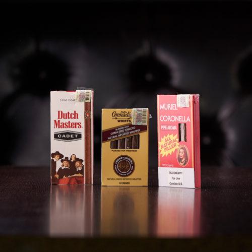 Сигарилы Американские