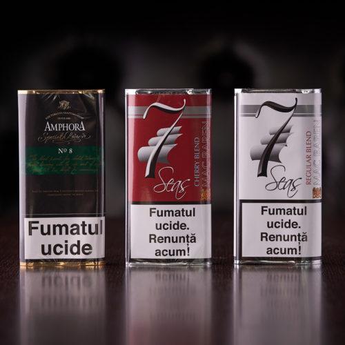 Табак трубочный Mac Baren