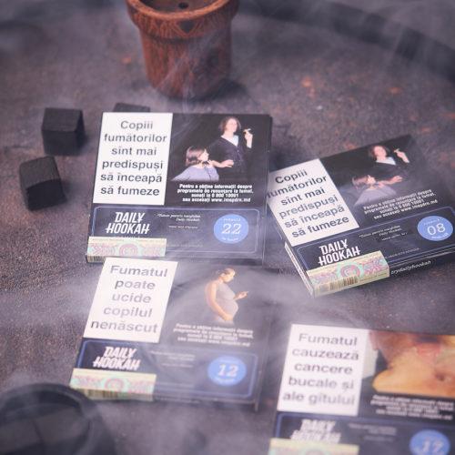 Табак для кальяна Daily Hookah